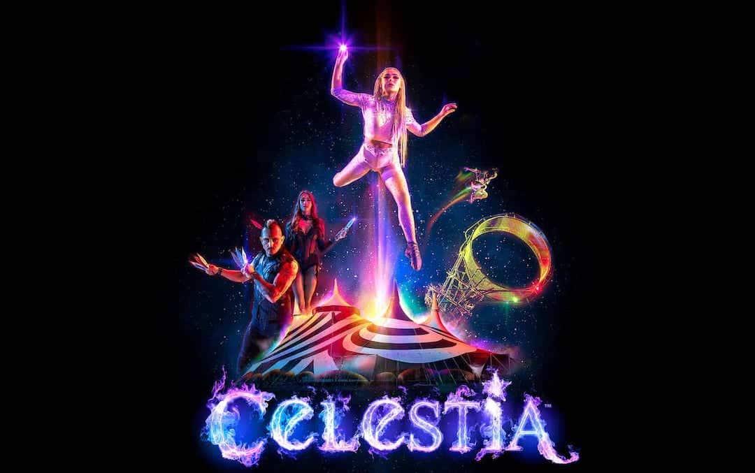 Celestia-Show